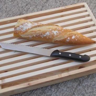 N. 205 Fusta de tallar pa