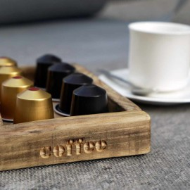 N. 109 Safata de cafè